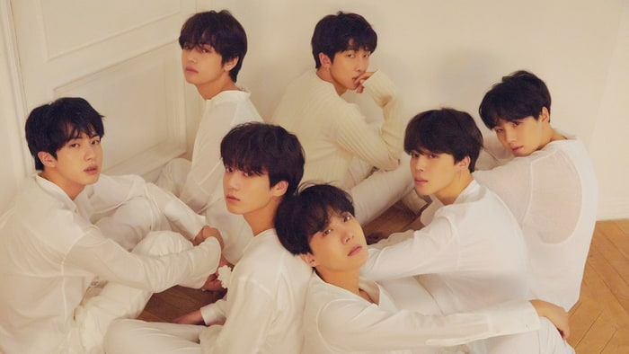 Download BTS LOVE YOURSELF 轉 Tear MP3 for free | Tune4Mac